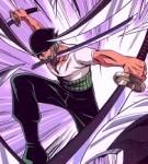 Zorro Roronoa