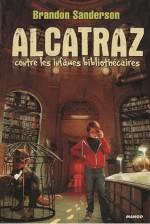 Concours Alcatraz contre les infâmes bibliothécaires