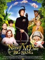 Concours Nanny McPhee et le Big Bang