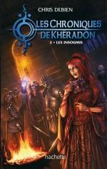 Les Chroniques de Khëradön - tome 2
