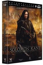 Solomon Kane en vidéo