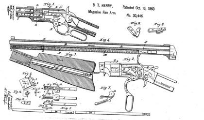 building a single shot falling block rifle action pdf