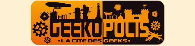 Geekopolis 2015 7a8e26d29c825