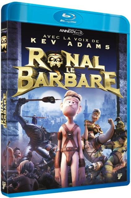 Ronal le Barbare [Bluray 1080p]