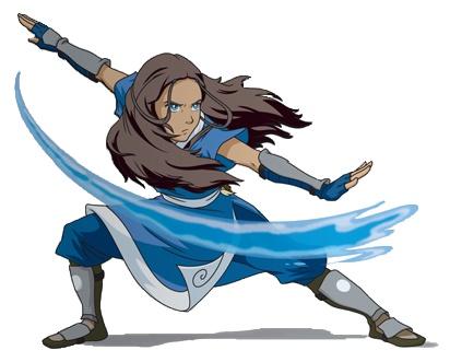 anime] Avatar, le dernier maître de l'air et La légende de Korra