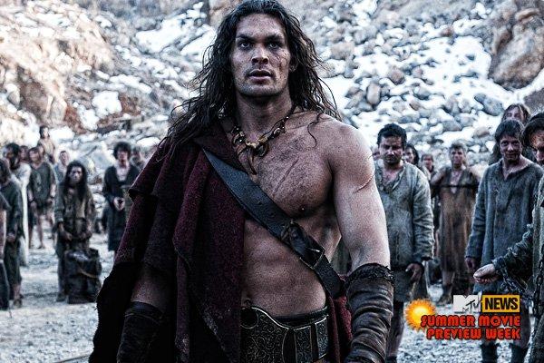 Conan le barbare 2011 jason momoa