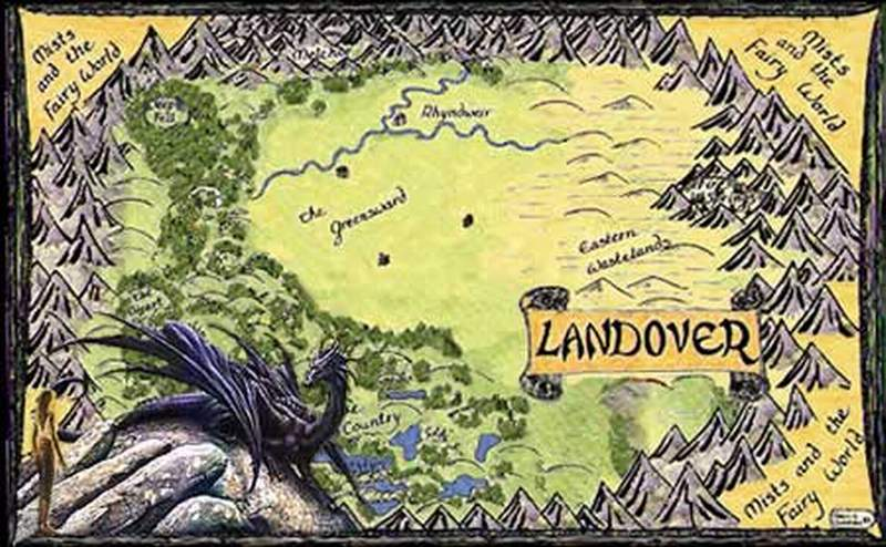 an analysis of the book magic kingdom of landover by terry brooks The magic kingdom of landover volume 2 final two novels in terry brooks's spellbinding magic kingdom of book in terry brooks' landover.
