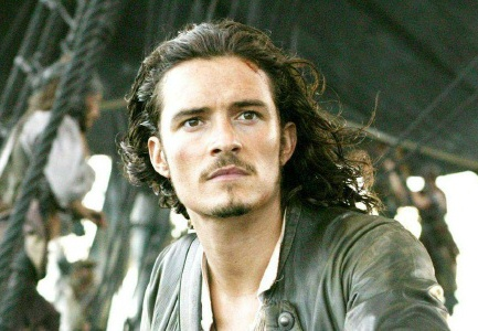 Orlando Bloom Pirates 4
