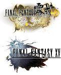 FFXV Type-0 HD