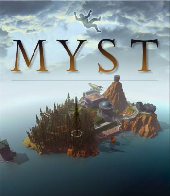 ...MYST... Myst
