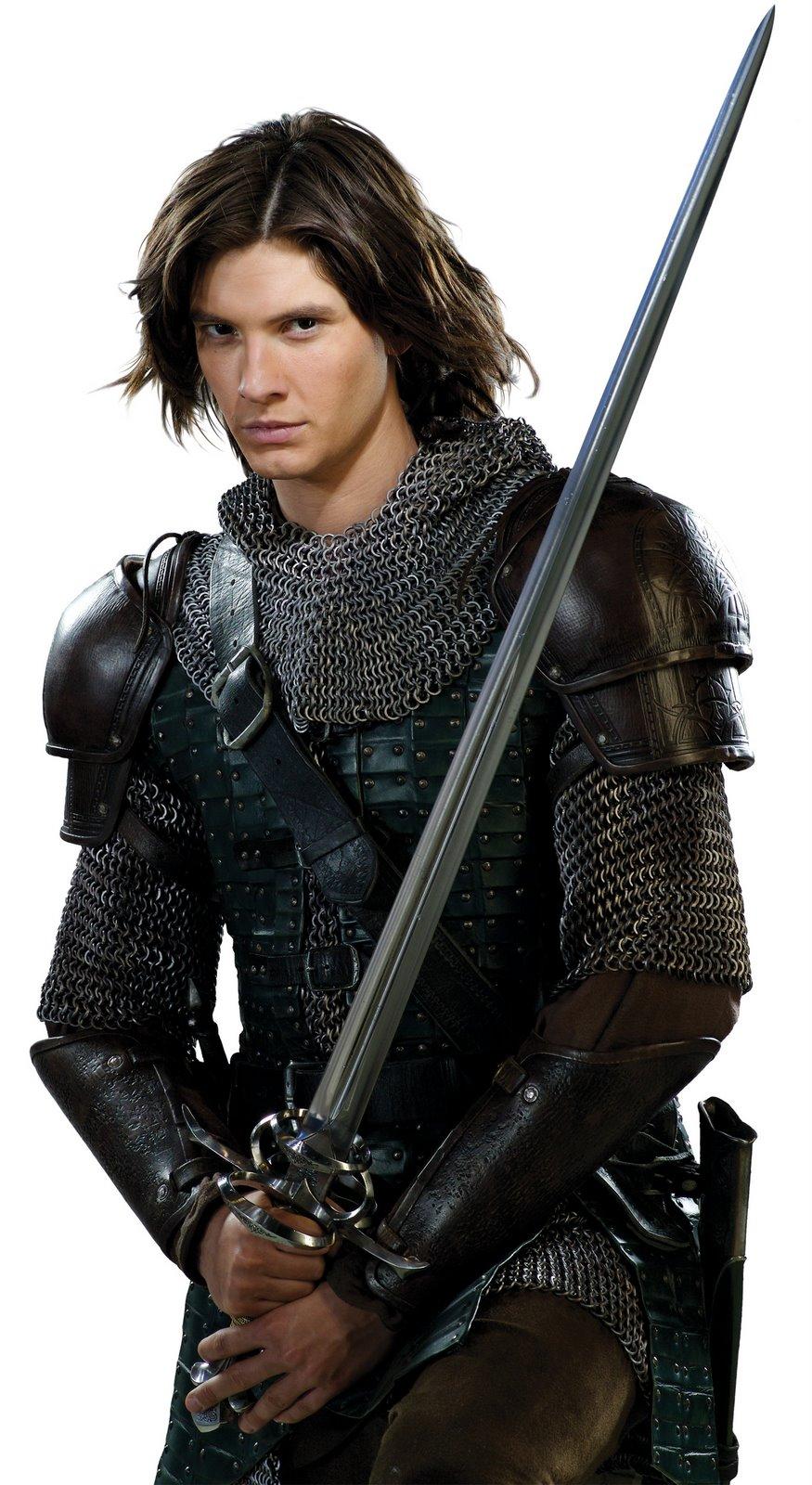 Elbakin.netLa Fantasy au quotidien8 nouvelles images pour le Prince Caspian!