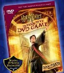 DVD interactif d'Harry Potter