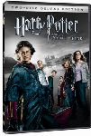 Harry Potter et la Coupe de Feu, le DVD
