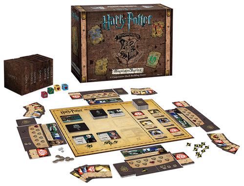 harry potter nouveau jeu de cartes para tre. Black Bedroom Furniture Sets. Home Design Ideas
