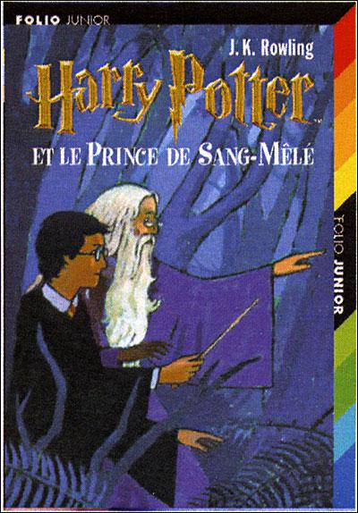 Harry potter et le prince de sang m l sur notre blog - Harry potter et les portes du temps bande annonce ...