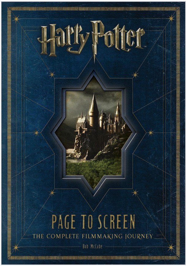 Harry Potter - Page to Screen