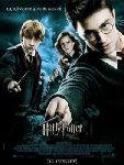 Harry Potter, l'affiche
