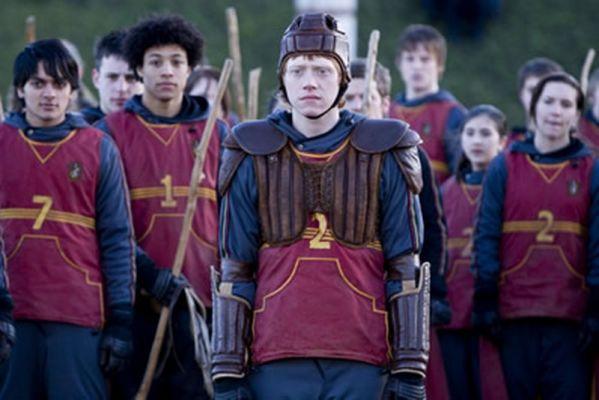 Des photos pour Harry Potter et le Prince de Sang-Mêlé 27