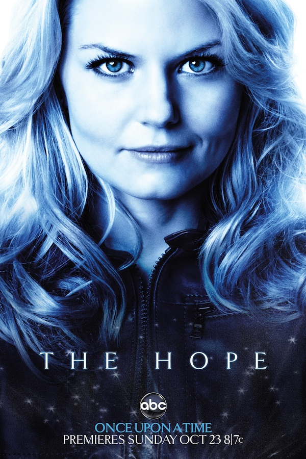 once upon a time hope Once Upon A Time Saison 1 Serie streaming
