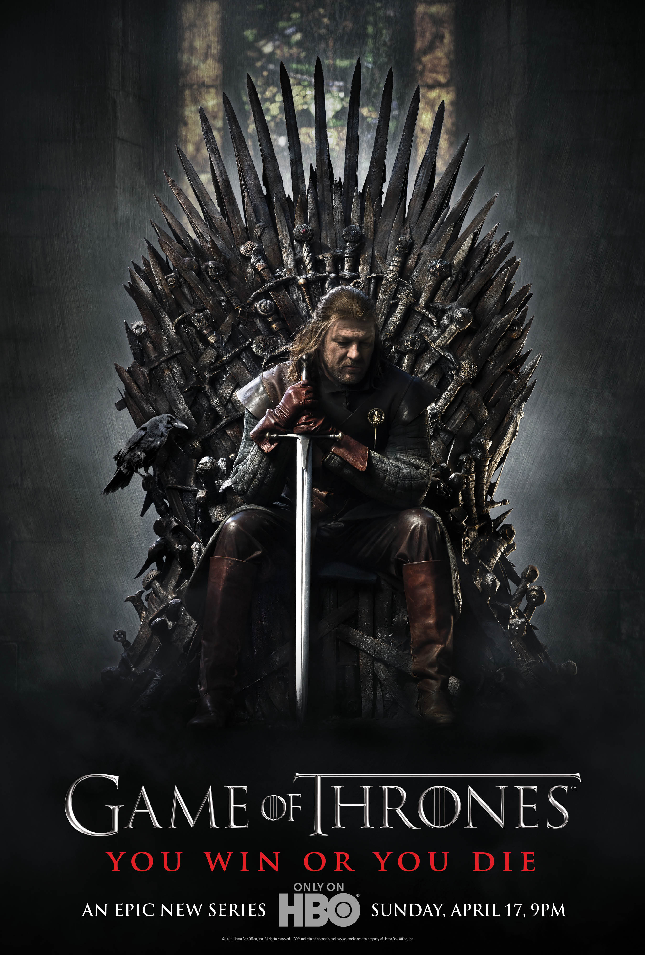 [Multi] [HDTV] Le Tr�ne de fer : Game of Thrones Saison 1 Episodes 1 � 4