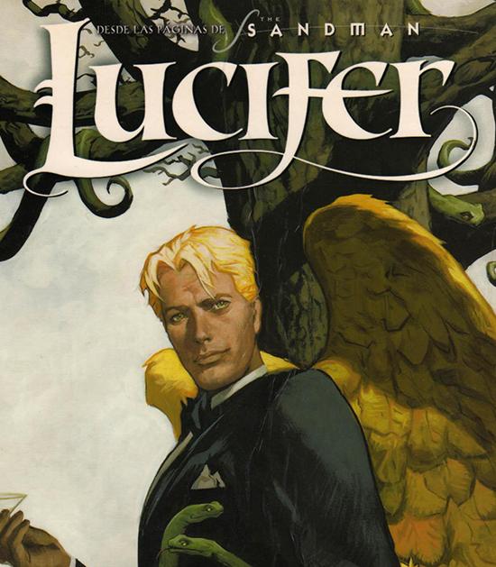 Lucifer Saison 4: La Fox Adapte... Lucifer !