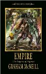 Empire de Graham McNeill