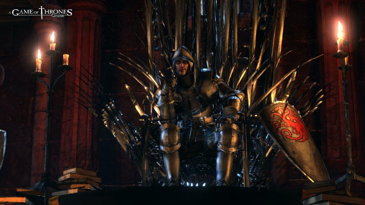 Forum Game Of Thrones
