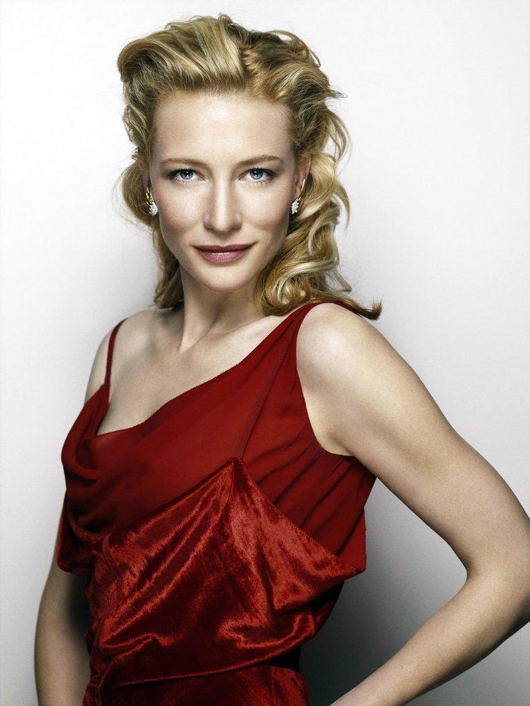 Cate Blanchett : Bilbo, oui, mais pas sans Peter Jackson ... кейт бланшетт википедия