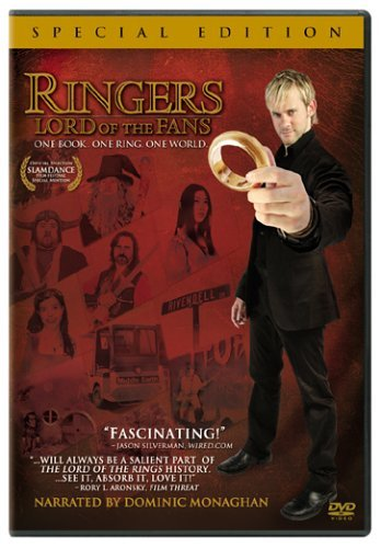 Ringers, le documentaire Ringers