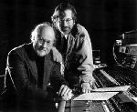 John Williams et Steven Spielberg