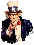 We want you... NOW !