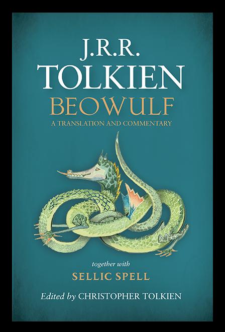 Tolkien et murmures du Nord... Tolkien-beowulf